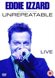 Unrepeatable DVD