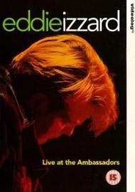 Live at the Ambassadors DVD