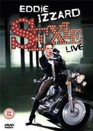 Sexie DVD