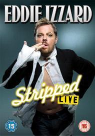 Stripped DVD